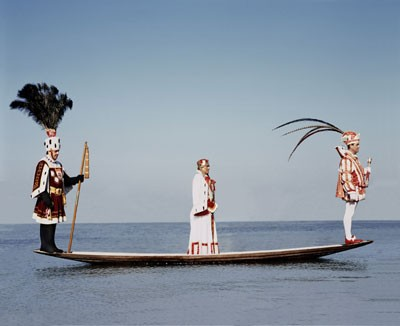 Bettina Flitner, Boatpeople